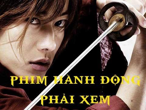 'Lãng Khách Kenshin': Mãn nhãn với trận tỉ thí của các samurai thực thụ