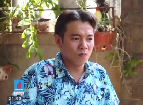 Hài Phú Chim, Tú Vịt: Thách cưới