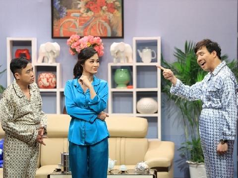 Đông Nhi  bị Trấn Thành tố dựng chuyện cầu hôn với Ông Cao Thắng