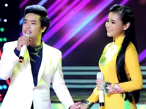 Top 20 Tuyệt Phẩm Song Ca Bolero Của Thiên Quang & Quỳnh Trang