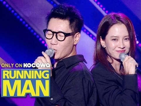 Đại mỹ nhân Running Man Ji Hyo khoe giọng ngọt quyến rũ Seok Jin