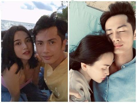 Huỳnh Phương FAPtv bất ngờ công khai hẹn hò với Sĩ Thanh