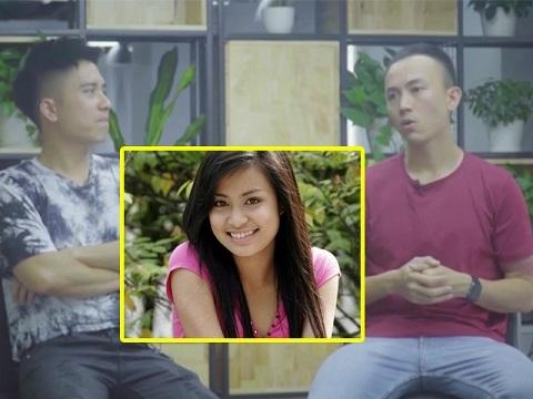 Hai hot boy 'Nhật ký Vàng Anh' nói về scandal của Hoàng Thuỳ Linh