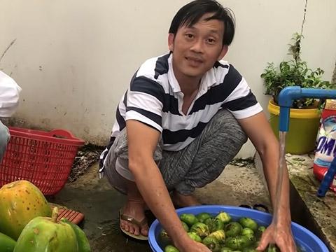 Hài Hoài Linh: Vai phụ
