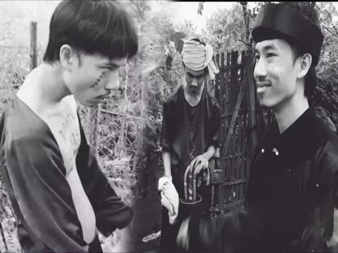 (Phim chế) Hồi ký của một dân chơi Chí Phèo