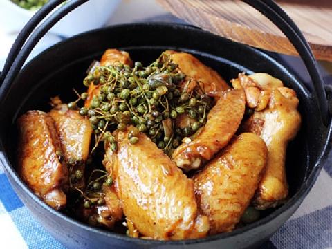 Cách ướp thịt gà cực ngon và mềm