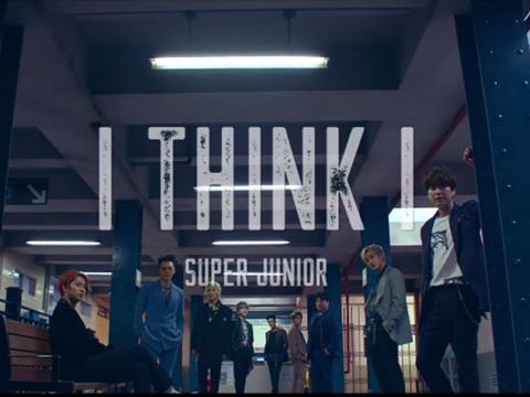 Super Junior comeback: Những quý ông cực phẩm làm tim xao xuyến