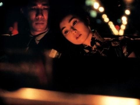 'Tâm Trạng Khi Yêu': Phim Châu Á xuất sắc nhất mọi thời đại
