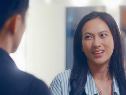 SWEET BUSINESS TẬP 2: Trần Quốc Anh lạnh tanh dù gặp mỹ nhân Phương Anh Đào