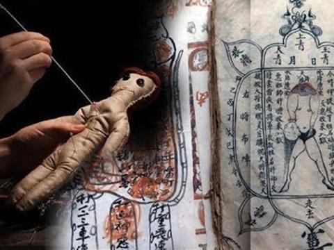 Giải mã các bí thuật trấn yểm của người thời xưa