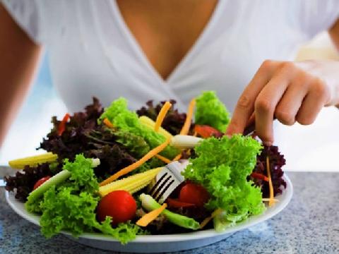 Thế giới sẽ ra sao nếu con người chỉ ăn chay?