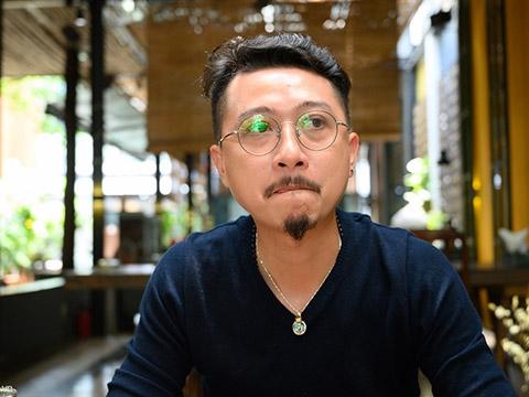 Hài Hứa Minh Đạt: Chơi là phải nét