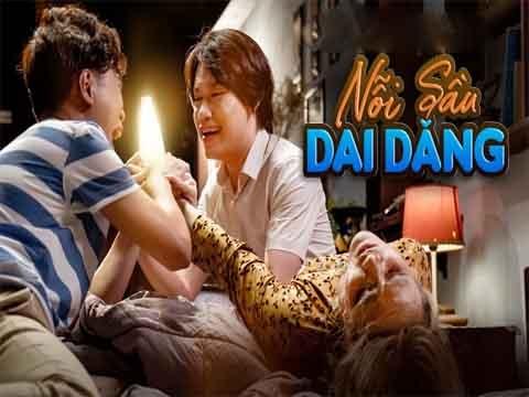 Phim chế: NỖI SẦU DAI DẲNG (Huỳnh Lập, Quang Trung, Minh Dự)