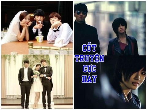 Top những MV ca nhạc Hàn Quốc có cốt truyện kịch tính như phim