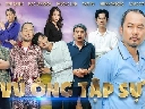 Seri hài Vú ông tập sự: Tập 2