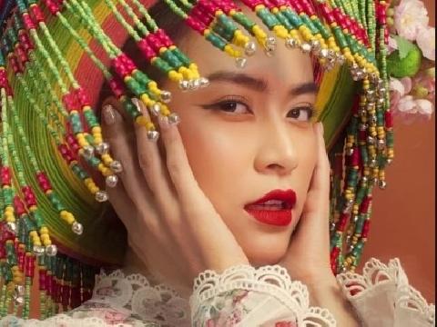 Hoàng Thuỳ Linh hóa Mị đẹp đến xiêu lòng