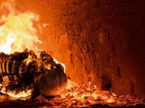 Suýt hỏa táng người lạ vì bệnh viện trao nhầm thi thể
