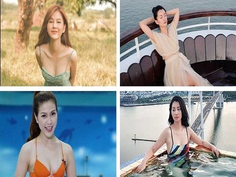 4 nữ MC thể thao xinh chẳng khác gì hoa hậu