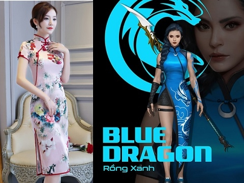 Marvel ra mắt siêu anh hùng Việt Nam mặc sườn xám Trung Quốc