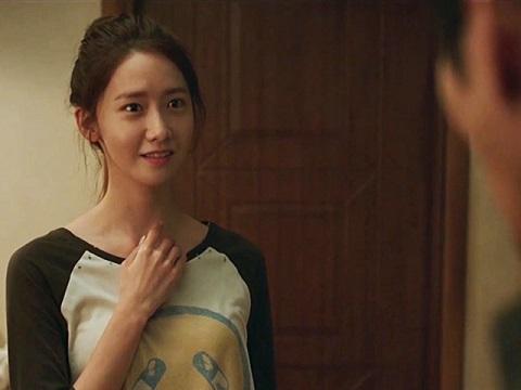 Yoona thả thính 'anh hàng xóm' và cái kết