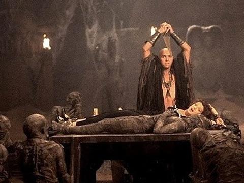 Lời nguyền xác ướp và những cái chết bí hiểm của đoàn khảo cổ
