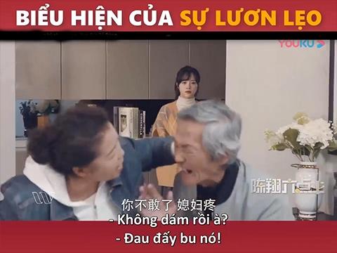 Hài: Đâu là biểu hiện của sự lươn lẹo?