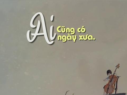 Ai Cũng Có Ngày Xưa (Acoustic Version) - Dương Trần Nghĩa