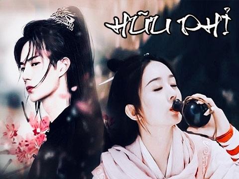 Mòn mỏi vì đợi phim, fan Trung tự tạo trailer 'Hữu Phỉ' cực phẩm để 'giải khát'