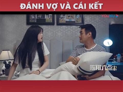 Hài: Đánh vợ và cái kết!