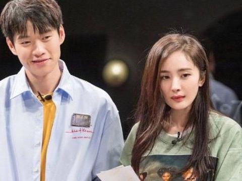 Dương Mịch ngày ngấm ngầm xác nhận hẹn hò với trai trẻ Ngụy Đại Huân?