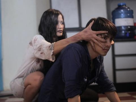 Phim ngắn kinh dị 18+ của Đông Nhi & Ông Cao Thắng