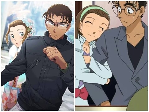 Full trận chiến Makoto giải cứu Sonoko trong Movie Conan mới nhất