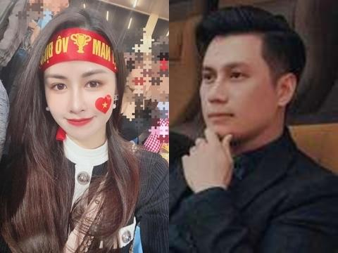 Rộ tin Việt Anh có bạn gái mới xinh như mộng sau khi ly hôn