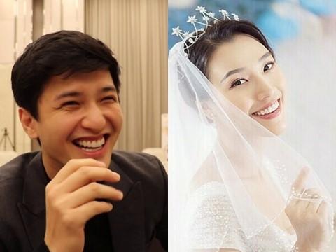 Huỳnh Anh nói gì khi người yêu cũ Hoàng Oanh sắp cưới chồng đại gia ngoại quốc?