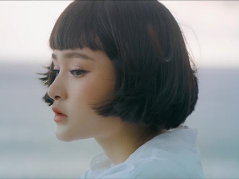 Hiền Hồ sầu thảm ngồi bên bờ vực khiến fans hết hồn trong teaser mới