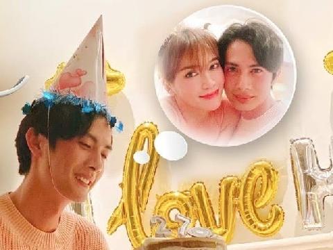 Sĩ Thanh khoe clip tổ chức sinh nhật cực xịn cho bạn trai mới Huỳnh Phương