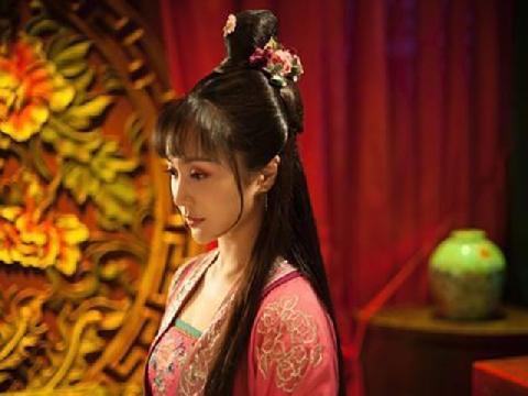 Phụ nữ Trung Quốc thời phong kiến đã trang điểm thế nào-