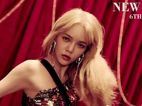 AOA tung MV bóc trần áp lực của nữ idol sau cái chết của Sulli - Goo Hara