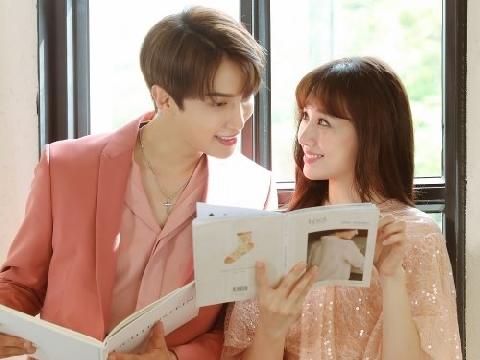 Hari Won xinh vô cực bên trai Hàn trong MV nhạc phim OPPA PHIỀN QUÁ NHA