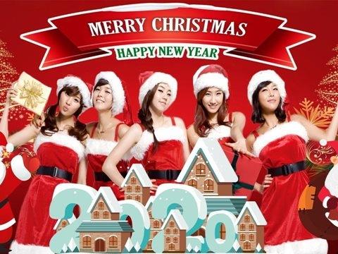 Lk Nhạc Giáng Sinh Noel 2020 Sôi Động Hay Nhất