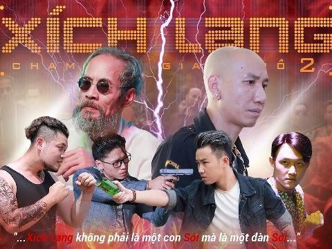 [Phim ca nhạc] Xích Lang - Tập 6 (Chạm Mặt Giang Hồ 2)