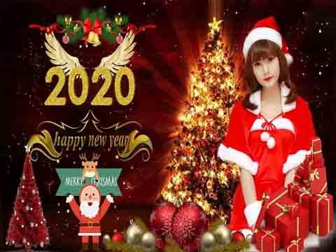 Nonstop Noel 2020 - Liên Khúc Giáng Sinh Remix Sôi Động