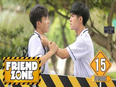 FRIENDZONE (TẬP 15): Kẻ Lừa Dối Nhận Trái Đắng