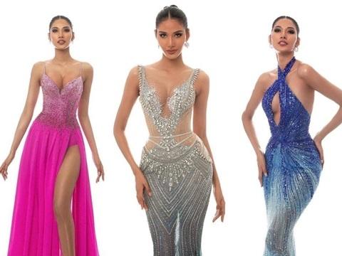 Hoàng Thùy lần đầu chia sẻ cảm xúc sau 'Miss Universe'