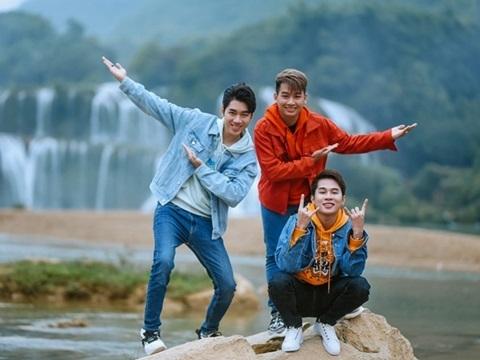 K-ICM x JACK tung hậu trường 'Việt Nam tôi' kinh dị như phim ma