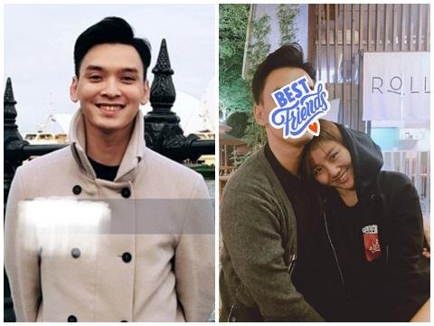 Hé lộ chân dung bạn trai giấu kín của Văn Mai Hương
