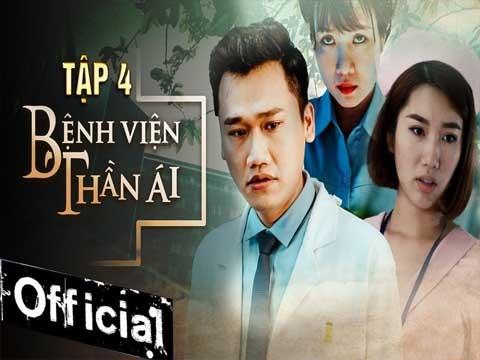 Bệnh Viện Thần Ái - Tập 4: Hoa hậu Hoàn vũ Khánh Vân, Thúy Ngân