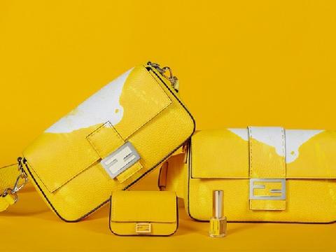 Thời trang thế giới đã đạt đến đỉnh cao sáng tạo ra túi xách có thể tỏa hương