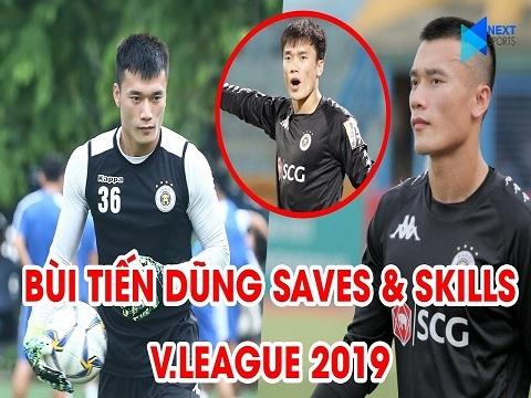 Bùi Tiến Dũng rời Hà Nội FC để sống dậy dấu ấn Thường Châu