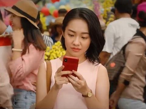Victor Vũ tung video 4 phút cảm động về Tết của người mẹ đơn thân